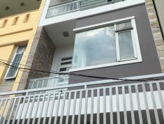 Cần bán nhà 1 trệt 2 lầu DT 66m2, hẻm xe hơi, giá 4,5 tỷ, phường Bình Trưng Tây, quận 2