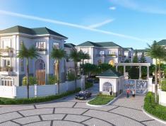 Biệt thự nghỉ dưỡng ven sông Quận 2 Sol Villas, giá gốc chủ đầu tư