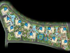 Căn hộ với 3 mặt sông giữa lòng quận 2 Gem Riverside, CĐT Đất Xanh. LH PKD chủ đầu tư 0902848900
