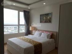 Cho thuê căn hộ Vista Verde, 2PN, NT đẹp, mới, giá 12 tr/th