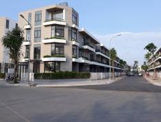 Bán gấp căn nhà phố Citi Bella 2, DT đất 5x17m, xây 1 trệt 2 lầu