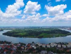 Cần bán nhanh căn 2PN, 2WC, Gateway Thảo Điền, Q2, view Q1, sông. LH 0902 995 882