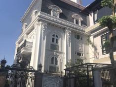 Cần bán biệt thự Nguyễn Văn Hưởng, Thảo Điền, Q2, 489m2, sổ hồng chính chủ, 85 tỷ. LH 0902 995 882
