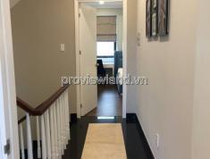 Chính chủ cần đi công tác cho thuê biệt thự Lakeview City, Quận 2, 8x20m, 1 trệt 3 lầu