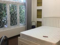 Nhà phố đẹp full nội thất tại Bùi Tá Hán, Q2, 4 phòng, 26 triệu/th. 0937023082