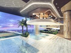 Q2 Thảo Điền, Frasers, căn hộ hạng sang 3PN-128m2, thang máy riêng, full NT, 8.8 tỷ. 0902 995 882