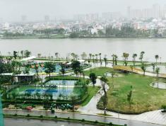 Cho thuê nhà căn góc Nguyễn Bá Huân, Phường Thảo Điền, DT 128m2 giá 24 triệu/tháng. LH 01264040088