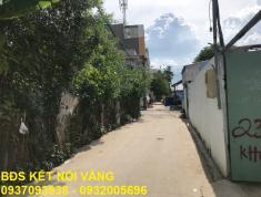 Cần bán lô đất DT 61m2, giá 3,6 tỷ, MT đường 38, phường Bình Trưng Tây, quận 2