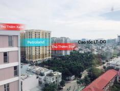 Cần cho thuê căn hộ 2PN Thủ Thiêm Xanh, giá từ 6tr/tháng 60m2. LH 0903 824249