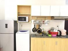 Cho thuê căn hộ cao cấp đường 64, Thảo Điền, 10,5 tr/tháng có ban công