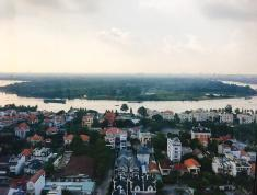 Bán căn hộ cao cấp Gateway Thảo Điền, Q2, 2PN