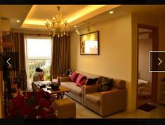 Bán căn hộ Homyland 2, Quận 2, view sông 3PN, tặng NT đẹp, giá 2,8 tỷ. LH 0918860304