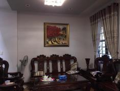 Bán nhà khu nhà ở Lương Định Của Q2, 7x20m, 1 trệt, 2 lầu, áp mái, sổ hồng. Giá 18 tỷ