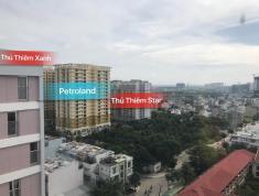 Bán căn hộ chung cư Thủ Thiêm Star tại số 1 đường 54, P.BTĐ, Q. 2: