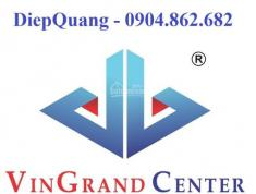 Bán nhà MT đường Quốc Hương, phường Thảo Điền, Quận 2, giá 105 tỷ