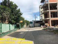 Cần bán lô đất DT 96m2, giá 6 tỷ, MT đường Lê Hữu Kiều, phường Bình Trưng Tây, quận 2