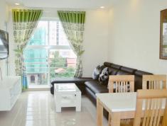 Cho thuê căn hộ tại Thủ Thiêm Sky, 2PN, 2WC, 60m2, giá rẻ nhất 11tr/th. LH 01627978170