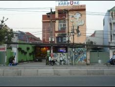 Bán nhà mặt tiền đường Trần Não Quận 2, cạnh Karaoke Thằng Bờm, dt: 282m2, Giá 61 tỷ/tổng. Lh 0918486904