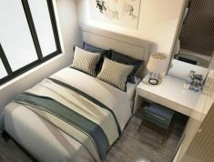 Cho thuê căn hộ Vinhome Central Park, 80m, căn góc