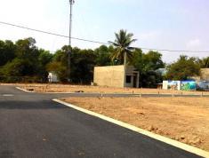 Cần bán 80m2 đất Thủ Đức Phường Trường Thọ cách UBND 100m, SHR CHỈ 780TR