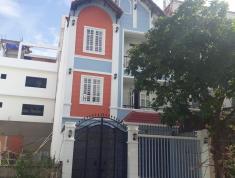 Cho thuê nhà Khu Compoud Lương Định Của Q2, nhà mới, vị trí đẹp, giá thuê: 36tr/tháng