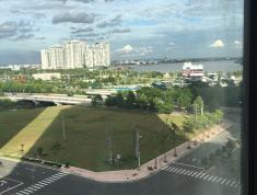 Cho thuê căn hộ New City, đầy đủ nội thất, 1PN, giá chỉ 15 triệu/th, view công viên