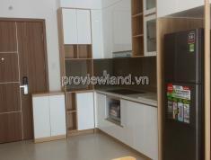 Cho thuê căn hộ New City, tầng cao, DT 52m2, 1PN, full nội thất cao cấp