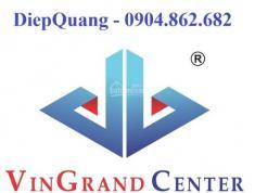Bán nhà MT đường Quốc Hương, phường Thảo Điền, Quận 2, 1000m2