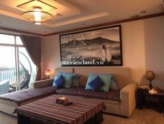 Bán căn hộ Hoàng Anh Riverview, diện tích 178m2, 4 phòng ngủ, full nội thất