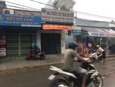 Cho thuê nhà nguyên 2 căn liền kề mặt tiền Nguyễn Thị Định, P.Bình Trưng Tây, Quận 2