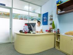 Văn phòng cho thuê hiện đại tại Quận 2, P. Bình An với nhiều mức giá lựa chọn