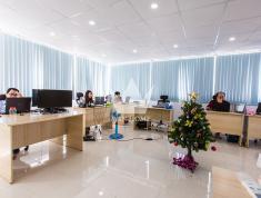 Văn phòng cho thuê Quận 2, P. Bình An giá rẻ, hiện đại, dịch vụ ưu đãi