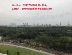 Căn hộ Sarica 3PN, căn góc Lâm viên Sinh thái và hồ bơi. 154m2. Căn duy nhất đang chào bán
