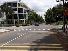Bán gấp lô đất Phú Gia, gần Citi Home. DT 119m2, đường 12m, giá 33.5 triệu/m2