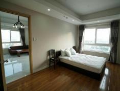 Cho thuê căn hộ Homyland 2, Q2, 2pn, 2wc, full NT. Giá 10 tr/tháng