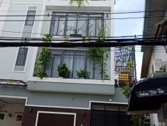 Cho thuê biệt thự mini tại Đỗ Quang, DT 6x20m, nở hậu, 4pn. Giá cho thuê 27 tr/tháng