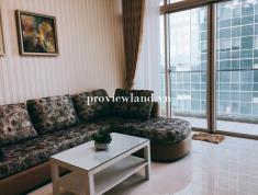 Cần cho thuê căn hộ 2 phòng ngủ, diện tích 108m2, full nội thất tại Vista An Phú
