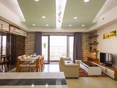 Cho thuê căn hộ Masteri Thảo Điền, 105m2, 3 phòng ngủ, nội thất đầy đủ, 24.49 triệu/th. 0919408646