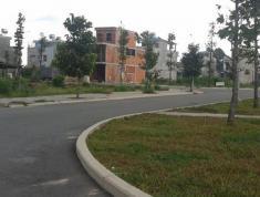 Bán đất nền đường Số 12, Trần Não, P. Bình An, gần chi cục thuế