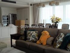 Cho thuê căn hộ Đảo Kim Cương, DT 80m2, 1 phòng ngủ, đầy đủ nội nhất