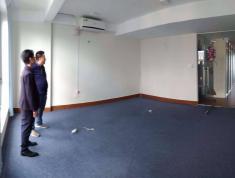 Cho thuê văn phòng Building Win Home quận 2, gần cafe Rita Võ, DT 25m2