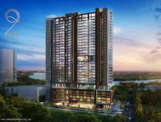 Bán căn hộ 2 phòng ngủ dự án, Q2 Thảo Điền, Quận 2
