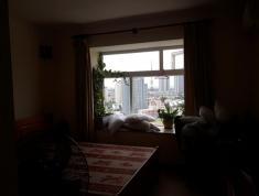 Cho thuê căn hộ 2 phòng tại chung cư Screc II Tower, 90m2, lầu 18
