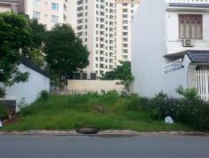 Bán gấp lô đất SHR, đường 37, An Phú, Quận 2. Ngay công viên Cao Đức Lân, An Phú, giá 105 triệu/m2
