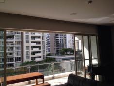 Bán căn hộ The Estella giai đoạn 1, tháp 2A, ban công rộng, view hồ bơi, 148m2, lầu 5