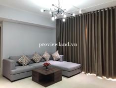 Cho thuê căn hộ Masteri Thảo Điền, 3 phòng ngủ, nội thất đẹp, có ban công
