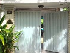Cho thuê biệt thự nhà phố làm văn phòng, 1 trệt + 1 lầu, 6 phòng, hồ bơi, garage, P. Thảo Điền, Q2