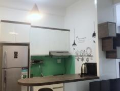 Cần cho thuê căn hộ dịch vụ tại Quận 2. 1 phòng ngủ, full nội thất, giá tốt