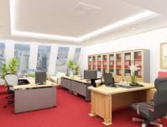 Văn phòng cho thuê diện tích 70m2 - 90m2, giá 17tr - 22tr/tháng