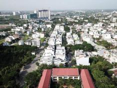 Cho thuê đất ngay khu dân cư Đông Thủ Thiêm 2, Bình Trưng Đông. DT 6x22m